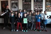 Grupa V - Teatr - Historia