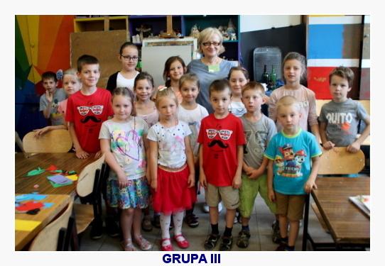 Grupa III