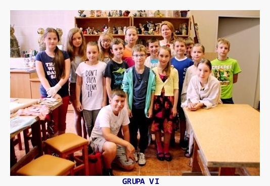Grupa VI
