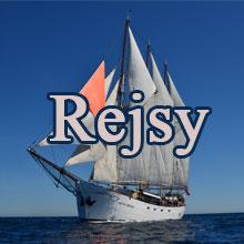 Rejsy